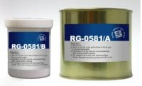 RG-0581 - clear epoxy with low viscosity