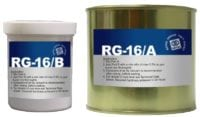 RG-16 - electronic grade RTV, for encapsulation